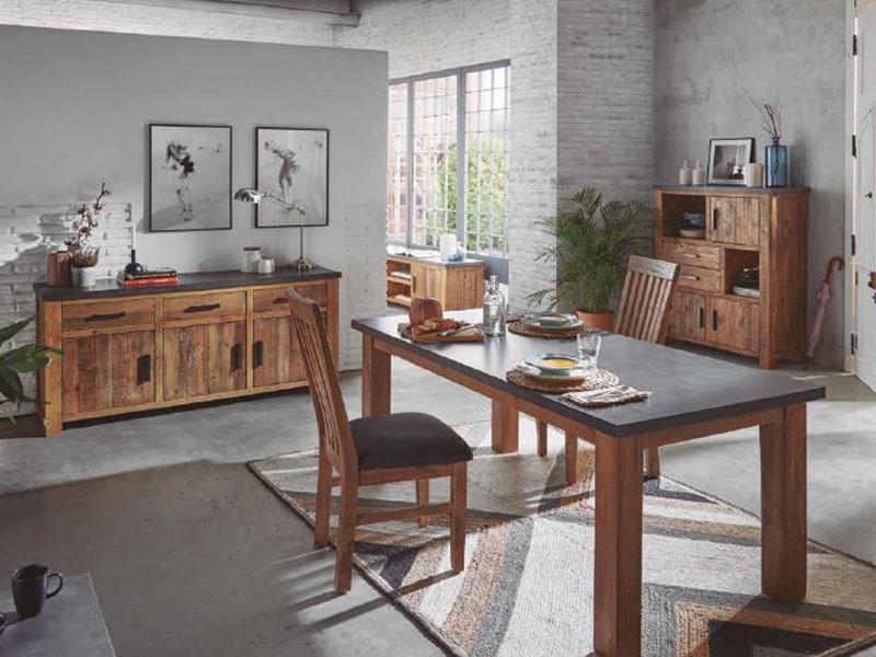 Mesas para comedor. Muebles Gazapo