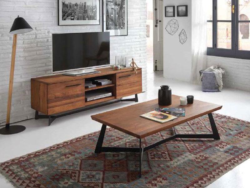 Muebles para el salón. Muebles Gazapo