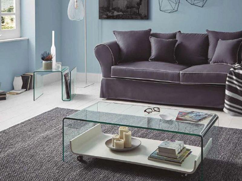 Mesas de centro. Muebles Gazapo