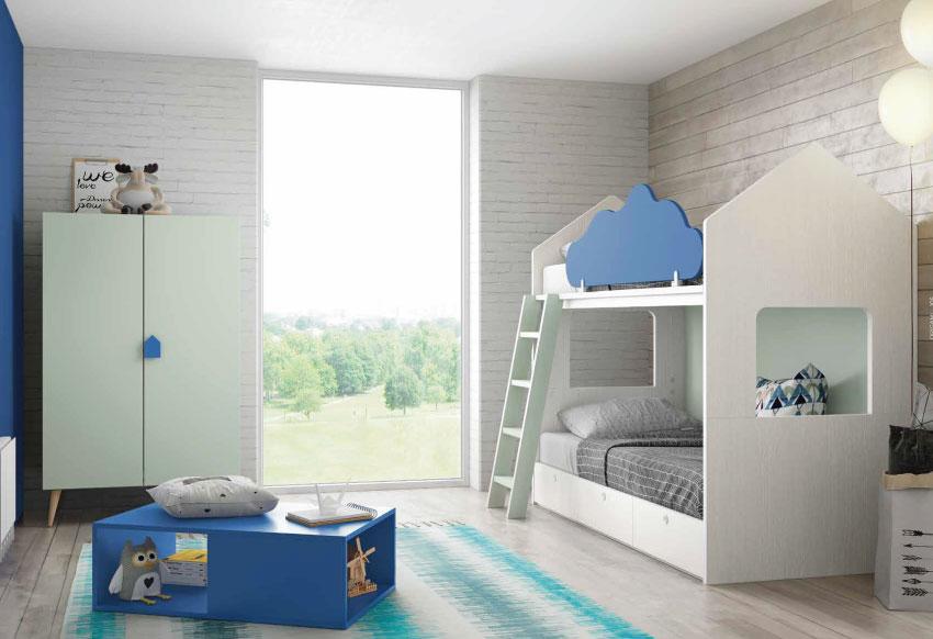 camas-casita