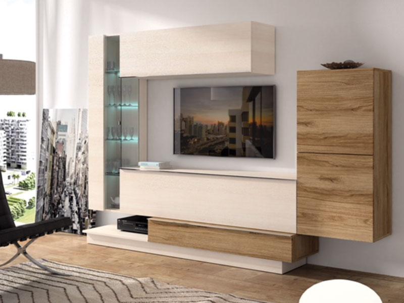 Muebles de salón. Muebles Gazapo