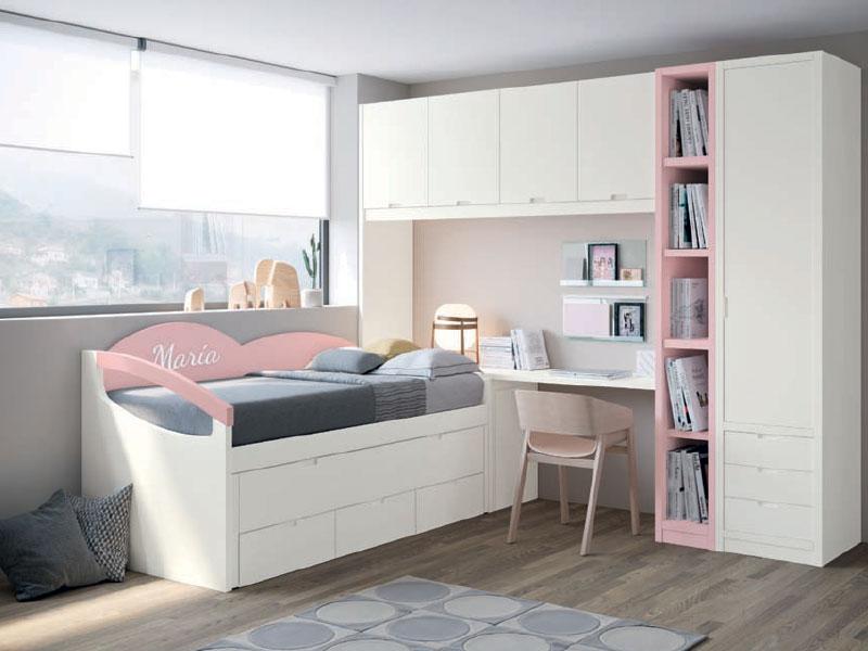 muebles-lacados-dormitorios-infantiles