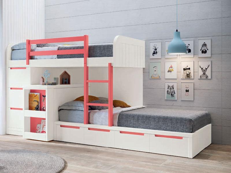 dormitorios-literas-lacadas