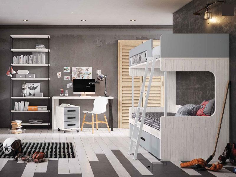 dormitorios-literas-juveniles