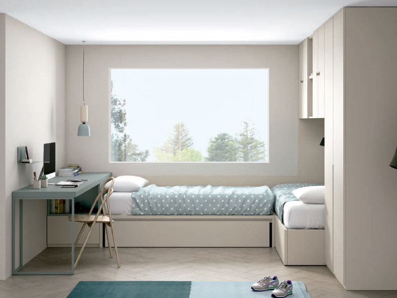 dormitorios-juveniles-compactos